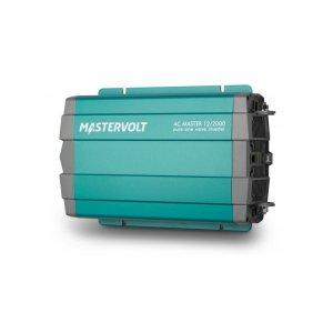 710052<br>Mastervolt AC Master インバーター12/2000 - 120V<br>(28512000)