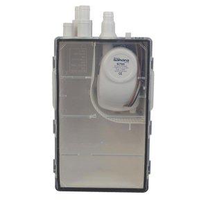 318310<br>シャワー排水用ドレーンタンクポンプキット Large 24V<br>(4144-1)