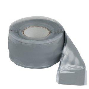 228555<br>自己融着テープ 25mm x 3.3M, Grey<br>(345010)