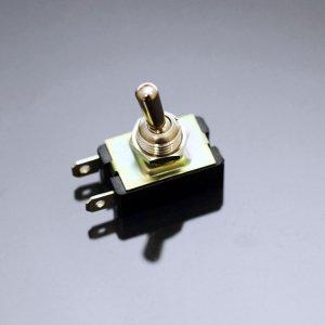 226099<br>トグルスイッチ 9(取付穴) x 10mm<br>(KH20020)