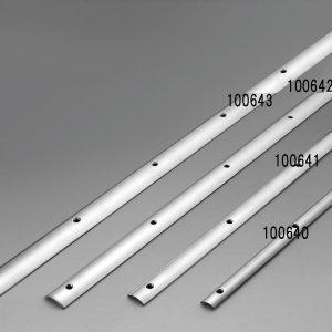 100641<br>SUS ラブレール1&#34; 12' (365cm)<br>(KH11021L12)