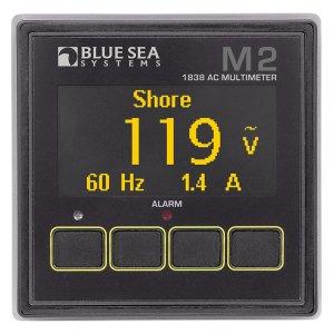 225227<br>BlueSea M2 OLED AC マルチ   <br>(1838)