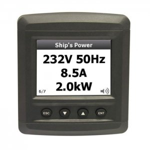 720575<br>BEP AC システムモニター <br>(80-600-0023-00)