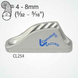 323125<br>Clamcleat Racing Midi  <br>(CL254)