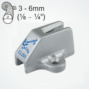 323126<br>Clamcleat Omega  <br>(CL255)