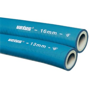 601041<br>温水器配管ホース 13mm<br>(外径23mm)<br>(HWHOSE13)