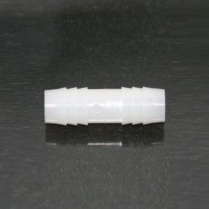 318622<br>ストレート  両端ホース口16mm ( ナイロン)