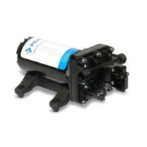 318835<br>Pro ブラスターII Deluxe 24 volt 4.0 GPM<br>(4248-163-E09)
