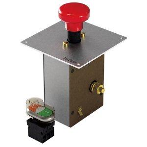 600169<br>リモート&amp;  エマージェンシーメインスイッチ for 12volt<br>(BPMAIN12)