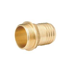 602414<br>Vetus Brass ホース口 G3/4 - 16 mm<br>(SLP3/416)