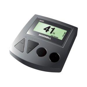 610128 AA560 チェーンコントロール&  カウンター(黒色)  (P102944)