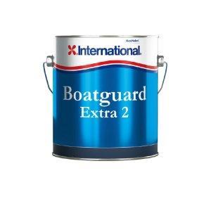 360325<br>インター ボートガードエキストラ2  紺色 3L(5.7kg)