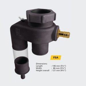 601741<br>燃料噴出防止 FSA3816<br>(FSA3816)