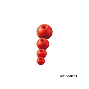 707104<br>PNP PL ボール 40 mm. Red<br>(PNP70ARed)