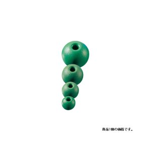 707143<br>PNP PL ボール 20 mm. Green<br>(PNP70DGreen)