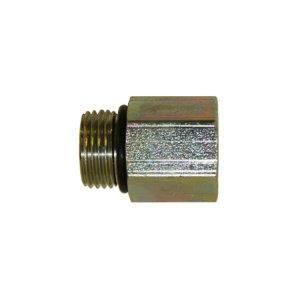 401306<br>レイコー500用3/4UNF-3/8&#34;F NPTアダプター<br>(911-O8-F6)