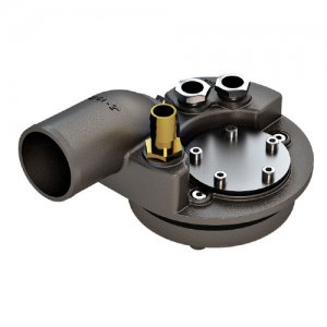 600945<br>燃料タンクフィッテイング10mmFuel, 51mmIN,16mmVent<br>(FTL5110)