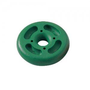 700653<br>PNP シャックルガード 40 x 10mm グリーン<br>(PNP197GRN)