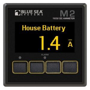 225222<br>BlueSea M2 OLED DC Amp     <br>(1832)