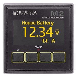 225224<br>BlueSea M2 OLED DC マルチ   <br>(1834)