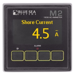 225225<br>BlueSea M2 OLED AC Amp      <br>(1836)