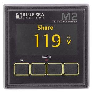 225226<br>BlueSea M2 OLED AC V <br>(1837)