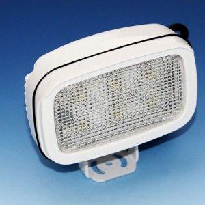 226598<br>BestLight LED 作業灯 6X 1.2WLED<br>(J2299LED)