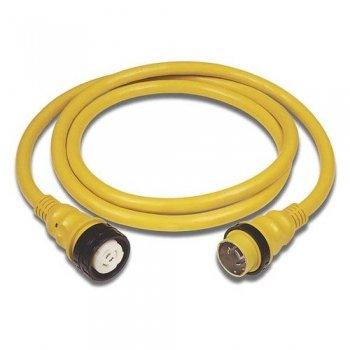 227240<br>Marinco ケーブル 15M 50A 125V<br>(6153SPP)
