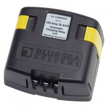 227593<br>BlueSea オートマチックチャージングリレー 12/24 volt<br>(7610)