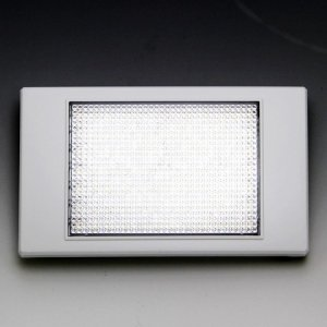 228050<br>BestLight 36LED 角形天井灯 DC12V<br>(J-557LED)