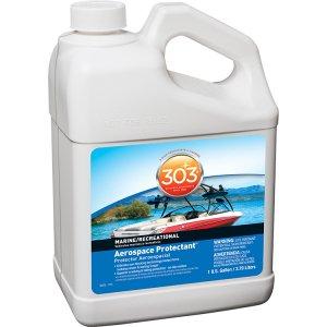 303605<br>303 UVプロテクタント・ボトル(3.78L)<br>(30370Marine)