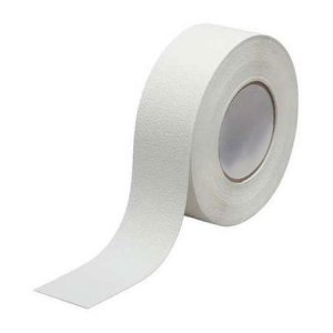 """316251<br>Incom ノンスリップテープWhite1""""(25mm) MID 18M<br>(RE3880WH)"""