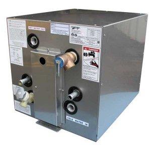317972 Kuuma 11Gal 温水器 120V1500W (11840)