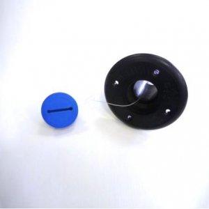 318398<br>デッキスカッパ-Forespar製マレロン (WATER)<br>(907003)