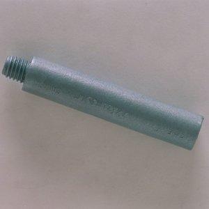 320883<br>CanadaMetal 防蝕亜鉛 ペンシル (1/4UNC35433x2)<br>(CMEZ00)