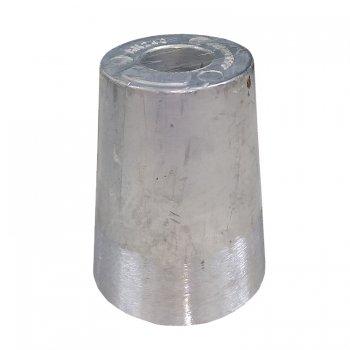 321050<br>CanadaMetal 防蝕亜鉛 ベネトープロペラシャフト22/25mm<br>(CMAN225)