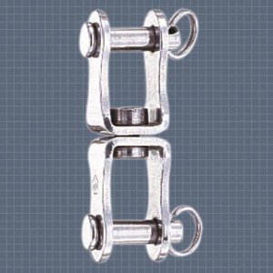 322245<br>Wichard スイブルシャックル 60mm<br>(2462)