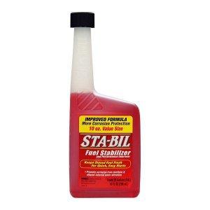 352572<br>GoldEagle STA-BIL 燃料安定剤 296ml<br>(22206)