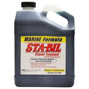 352576<br>GoldEagle STA-BIL - MARINE FORMULA 3.785L<br>(22250)