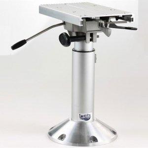 381072<br>73mm アジャスタブルポスト&amp;シートベース&amp;  スライド  30-38cm<br>(88101)