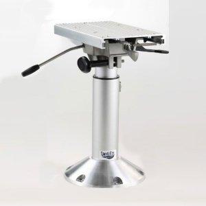 381073<br>73mm アジャスタブルポスト&amp;  シートベース 37-50cm<br>(89100)