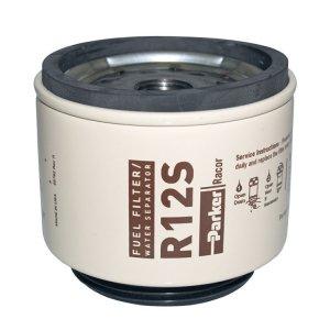 401121<br>Racor カートリッジエレメント(R12S) 2Mic.for 120
