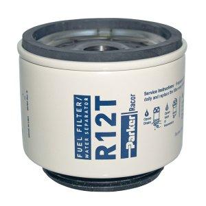 401122<br>Racor カートリッジエレメント(R12T) 10Mic.for 120