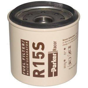 401126<br>Racor カートリッジエレメント(R15S) 2Mic.for 215