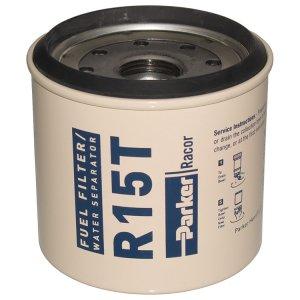 401127<br>Racor カートリッジエレメント(R15T)10Mic.for 215