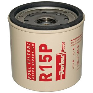 401128<br>Racor カートリッジエレメント(R15P)30Mic.for 215