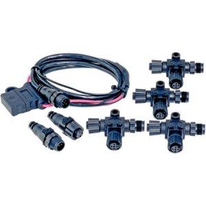 401513<br>Lenco NMEA 2Kネットワークキット<br>(11201-001)