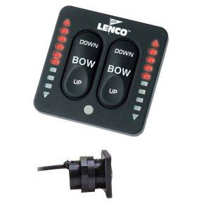 401626<br>Lenco 交換用キーパッド LED<br>(30343-001)