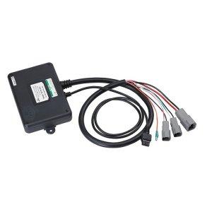401627<br>Lenco 交換用コントロールボックス for #123SC-V2 Single<br>(30340-001)