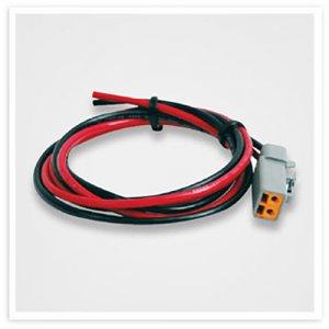 401629<br>Lenco 交換用電源ケーブルセット 0.9M<br>(30140-001D)